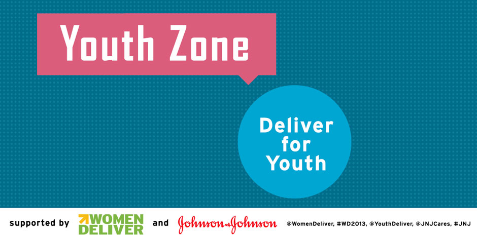 Print: Deliver for Youth